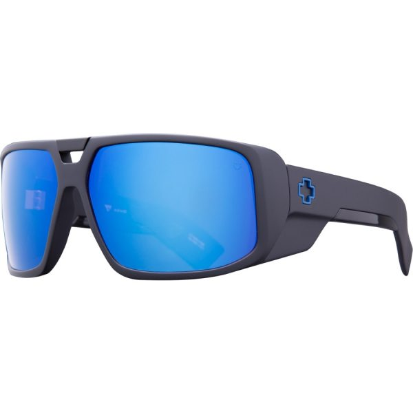 Spy Clash Sunglasses Polarized Southern Wisconsin