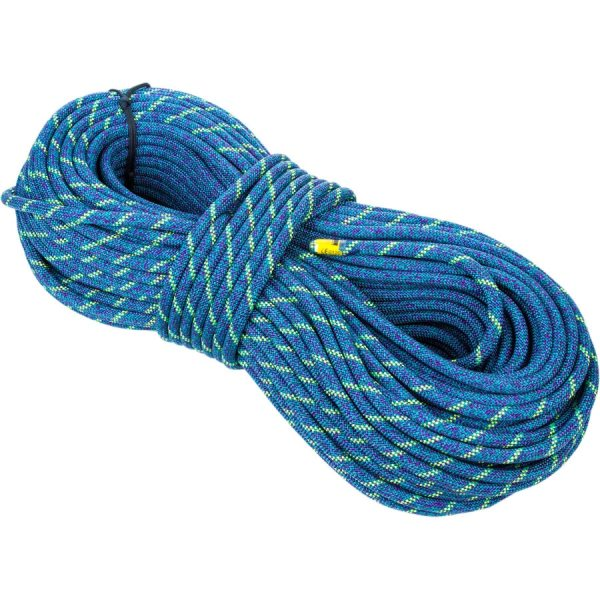 Sterling Fusion Ion2 Bi-color Climbing Rope - 9.4mm