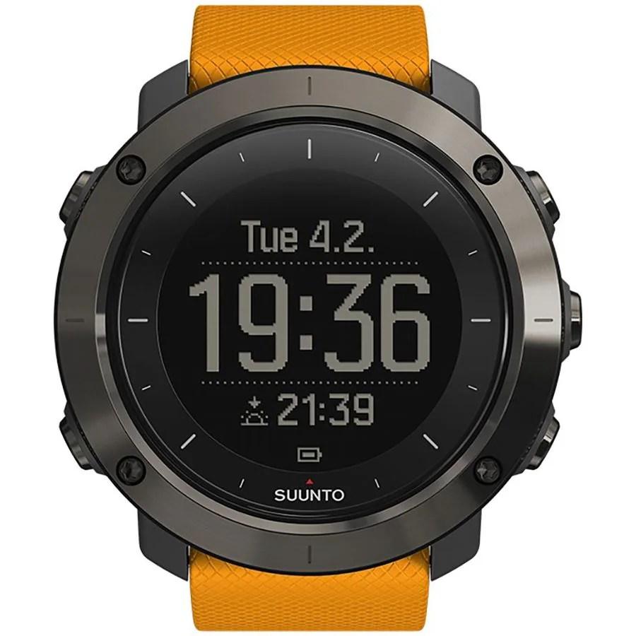 Suunto Traverse GPS Watch | Backcountry.com
