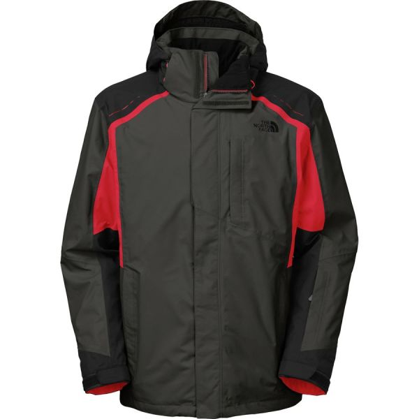 North Face Vortex Triclimate Jacket - Men'