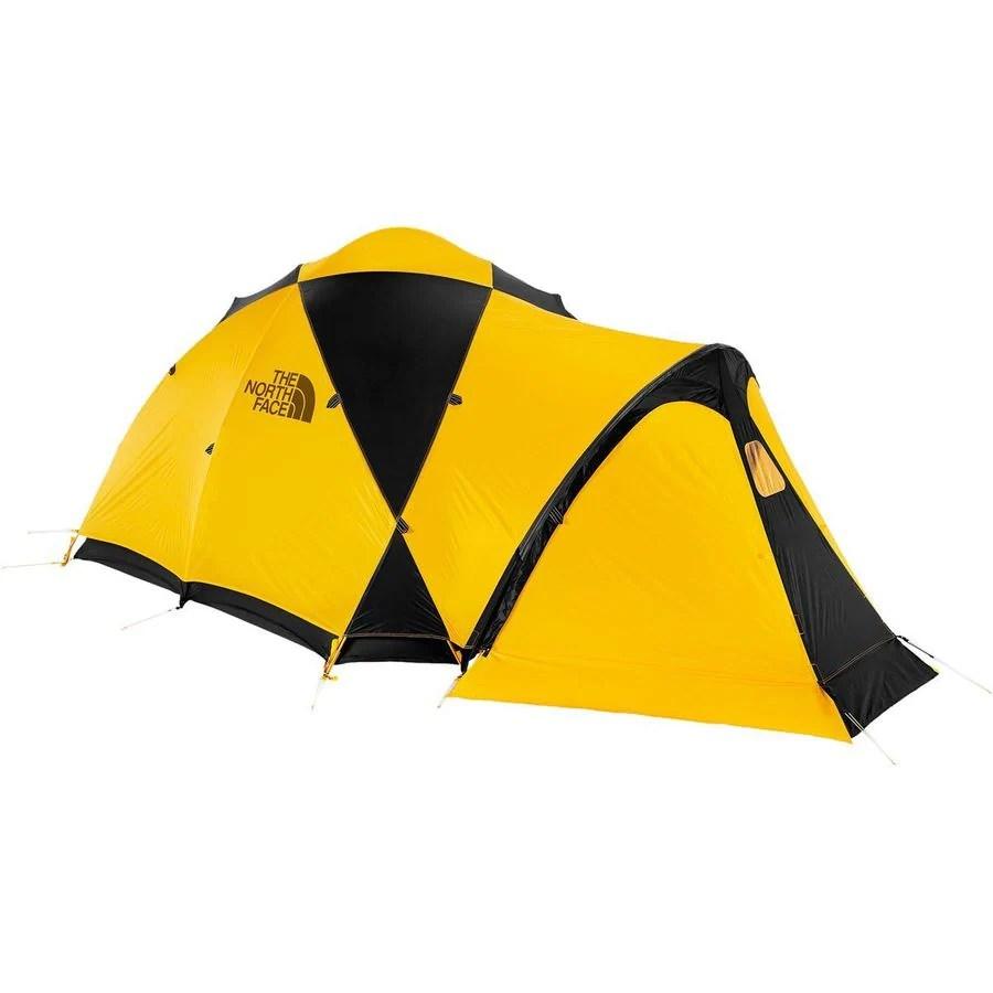 The North Face Bastion 4 Tent 4Person 4Season
