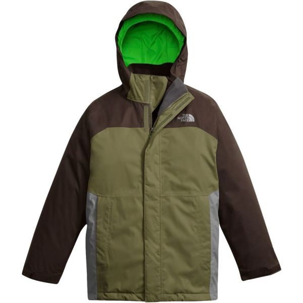 North Face Vortex Triclimate Jacket - Boys