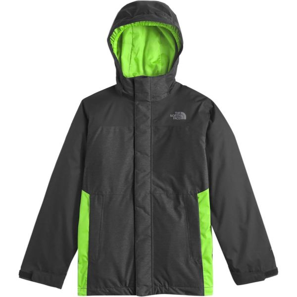 North Face Vortex Hooded Triclimate Jacket - Boys