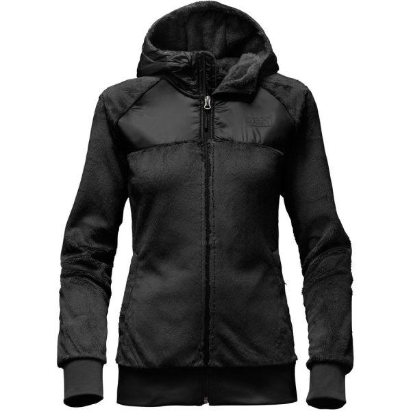 North Face Oso Hooded Fleece Jacket - Women'