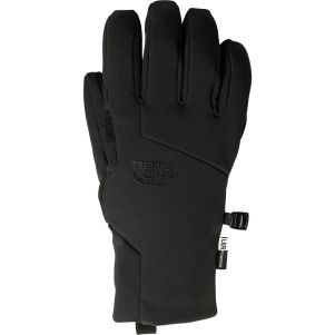 The North Face - Apex Plus Etip Glove - Men's - Tnf Black