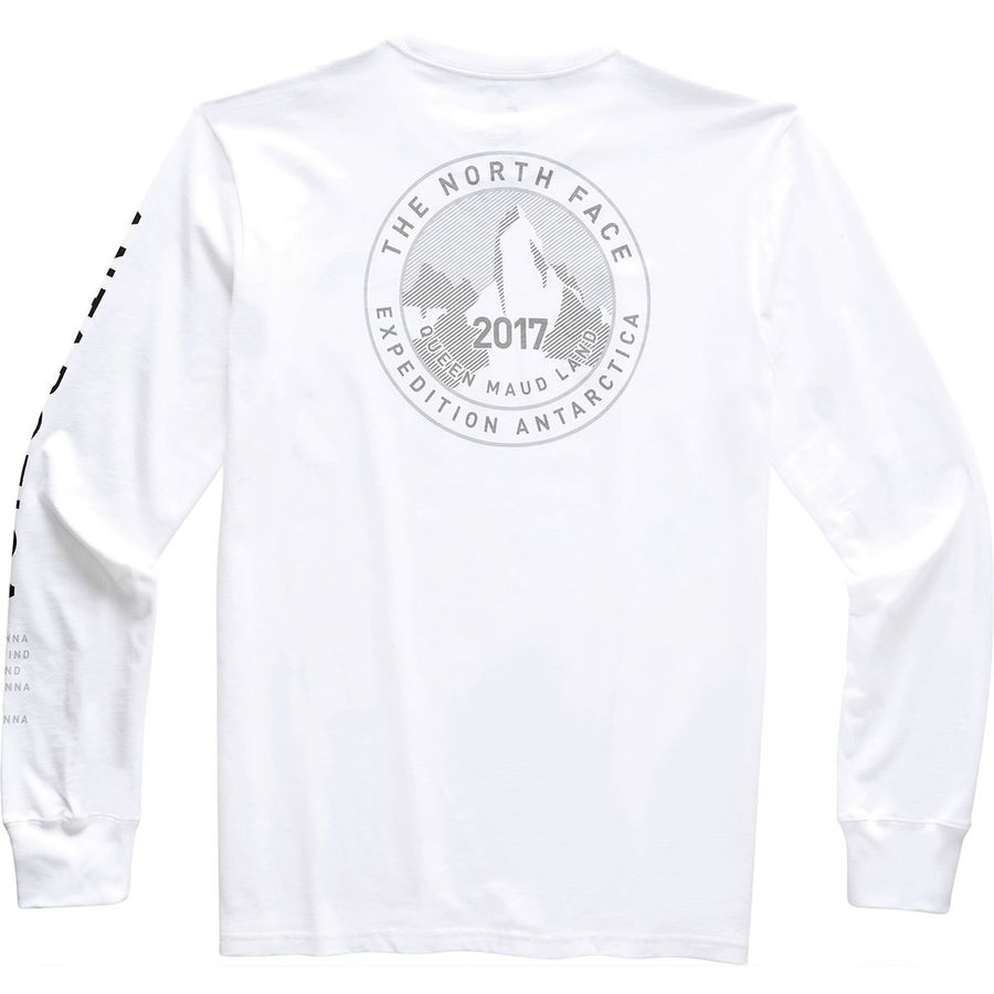 The North Face Antarctica Collectors HW Long-Sleeve T