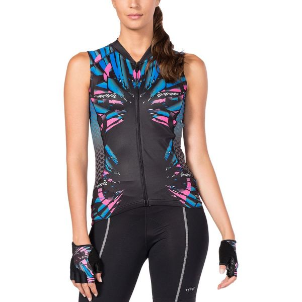 Terry Bicycles Bella Sleeveless Jersey - Women'