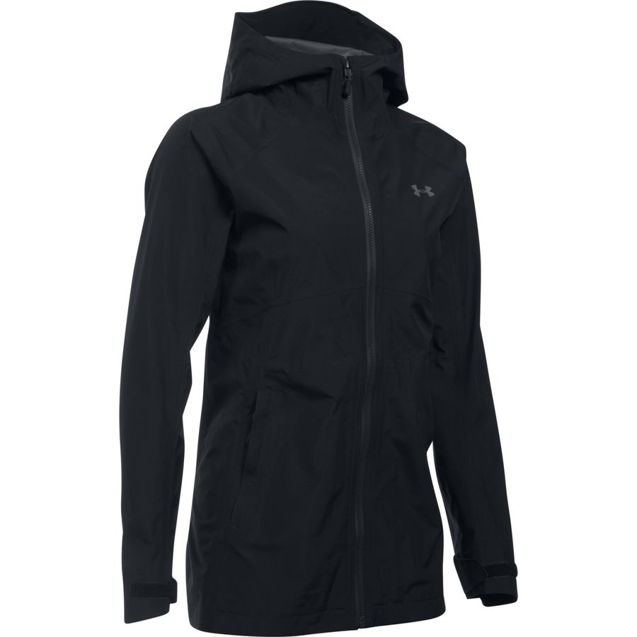 Under Armour Hurakan Paclite Jacket Womens