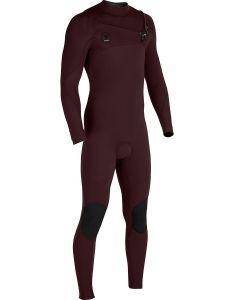 Vissla the seas chest zip long sleeve wetsuit men   also rh backcountry