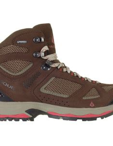 Vasque breeze iii gtx hiking boot women   brown spice also backcountry rh