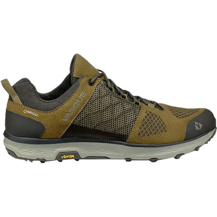 Vasque Breeze LT Low GTX - Great For Summer Adventures 1