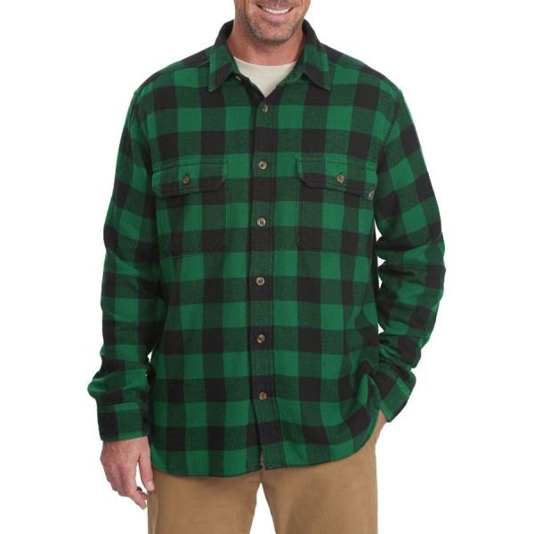 Woolrich Oxbow Bend Flannel Shirt - Men' 70 Steep And Cheap