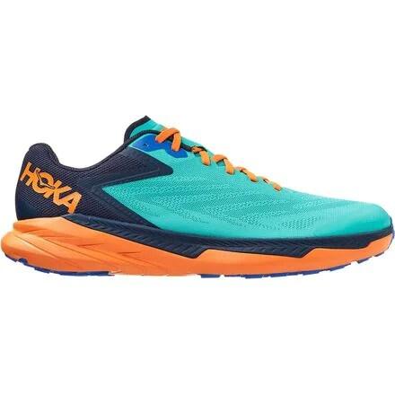 Hoka Zinal - Lightweight and Comfortable Trail Shoes 2