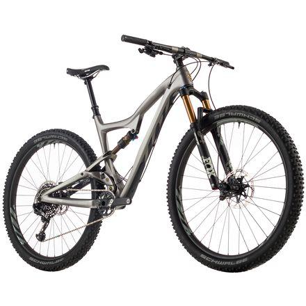 Ripley LS Carbon 3.0 X01 Eagle WERX Complete Mountain Bike