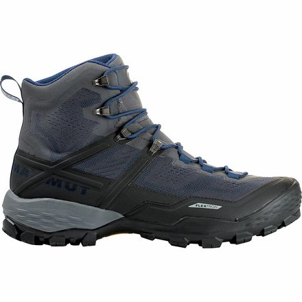 Mammut Ducan Mid GTX Hiking Boot - Superb 1