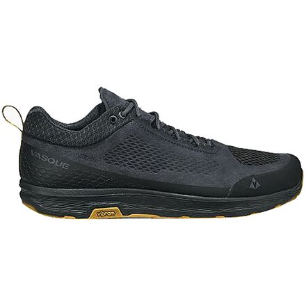Vasque Breeze LT NTX Shoe Review - Natural Waterproof Shoes 1