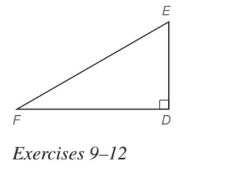 How To Find Simplest Radical Form Of A Triangle