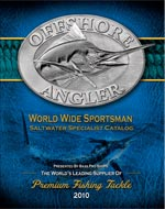 Click here to view the 2010 Saltwater catalog online.