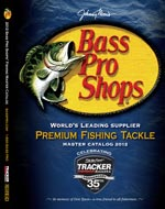 Click here to view the 2012 Fishing Master  catalog online.