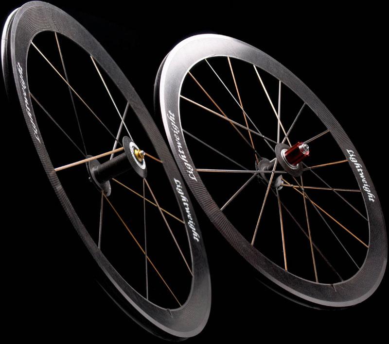 6 reasons to Upgrade my Road Wheels