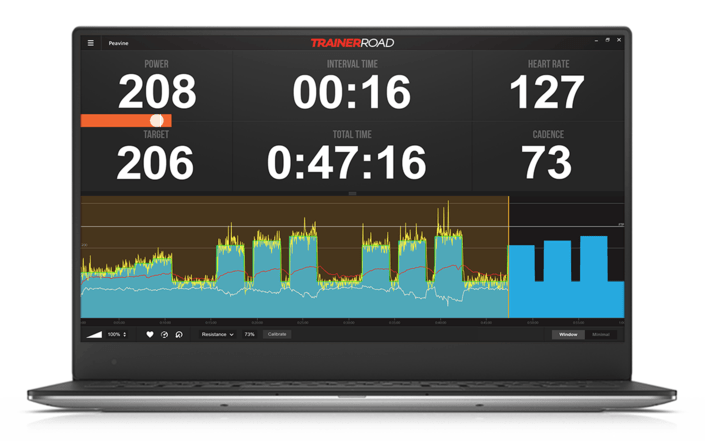 TrainerRoad TrainerRoad 2017 - Specifications   Reviews   Shops