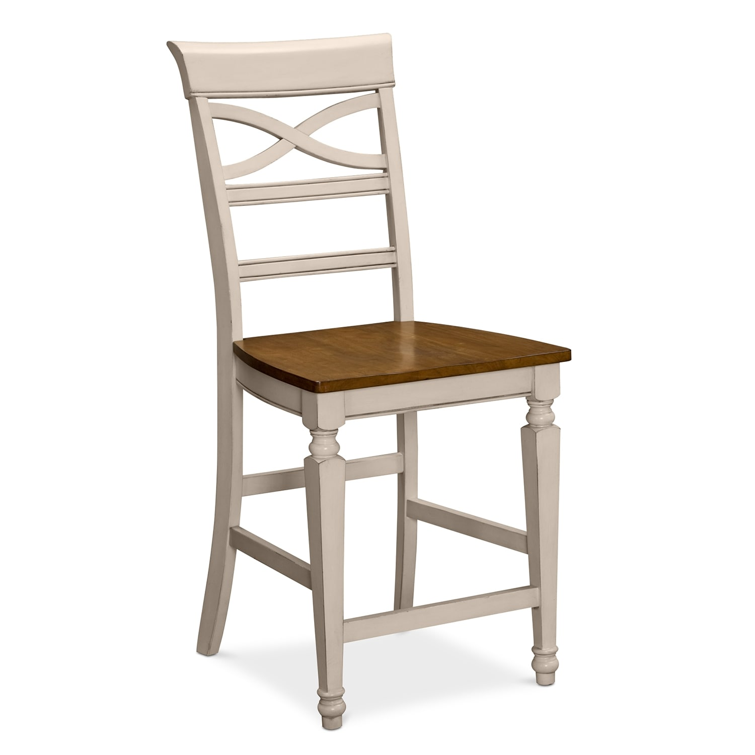 Counter Height Chairs Chesapeake Ii Dining Room Counter Height Stool Value