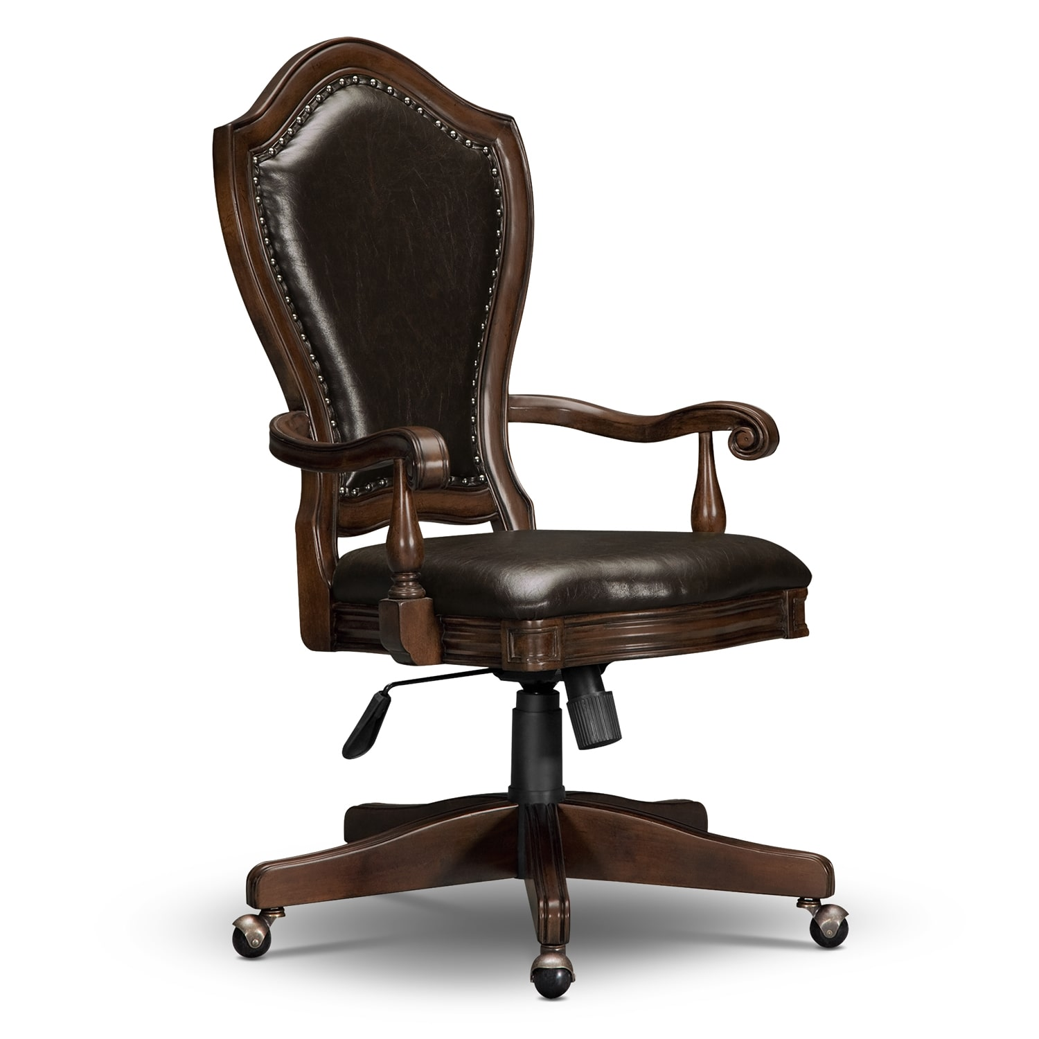 Home Office Desk Chair Desk Chairs Home Office Home Decoration Club