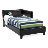 Jordan IV Full Corner Bed   Value City Furniture