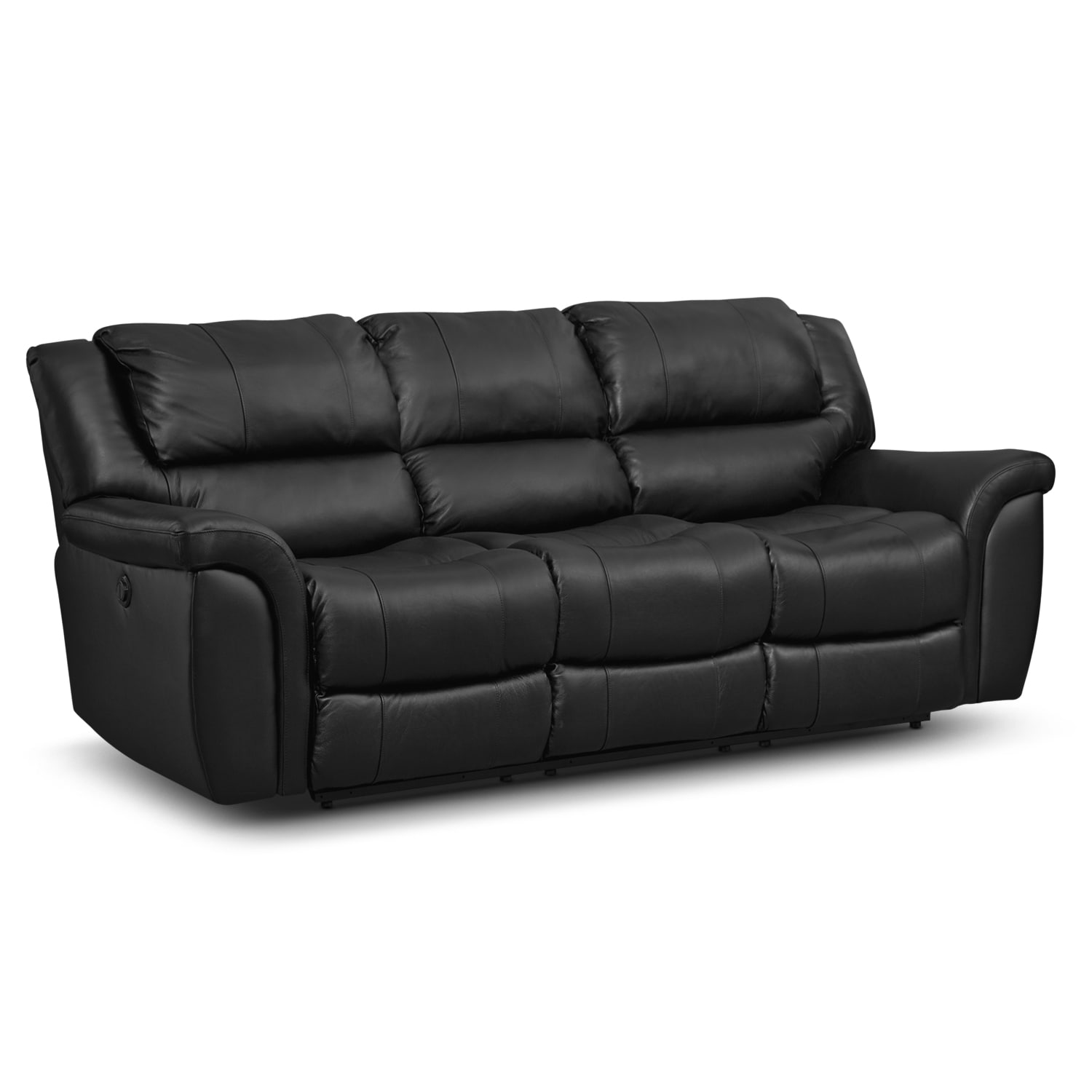 leather sectional sofas with power recliners brown sofa bed coming soon furniture