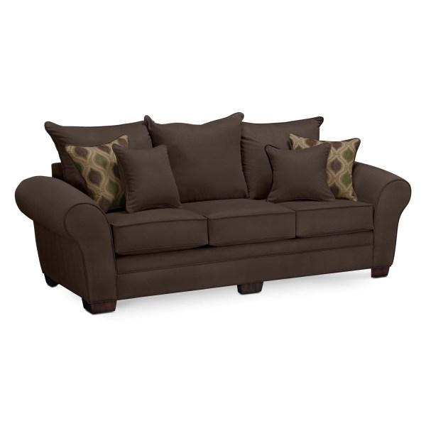 American Signature Furniture Sofa