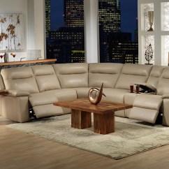 Leon S Mackenzie Sofa Milano Leather Dual Facing Corner Group Chocolate Canada Furniture Company Related Keywords Suggestions Home The Honoroak