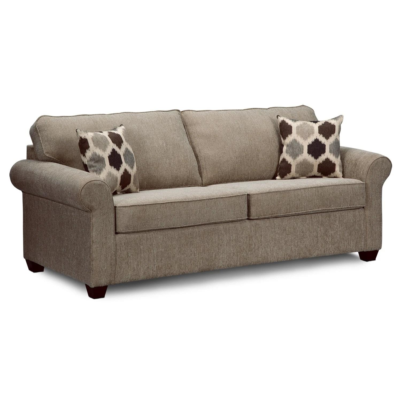 quality queen sleeper sofa billig kaufen wien value city furniture
