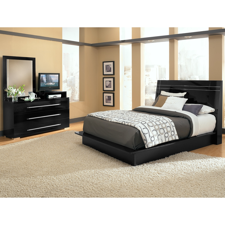 dimora bedroom set - home decor - xshare