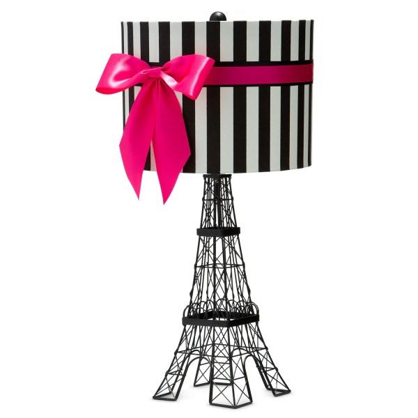 Eiffel Tower Furniture Decoration Access