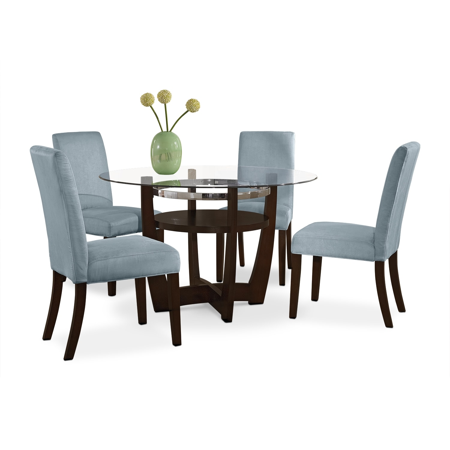 Aqua Dining Chairs Furnishings For Every Room Online And Store Furniture