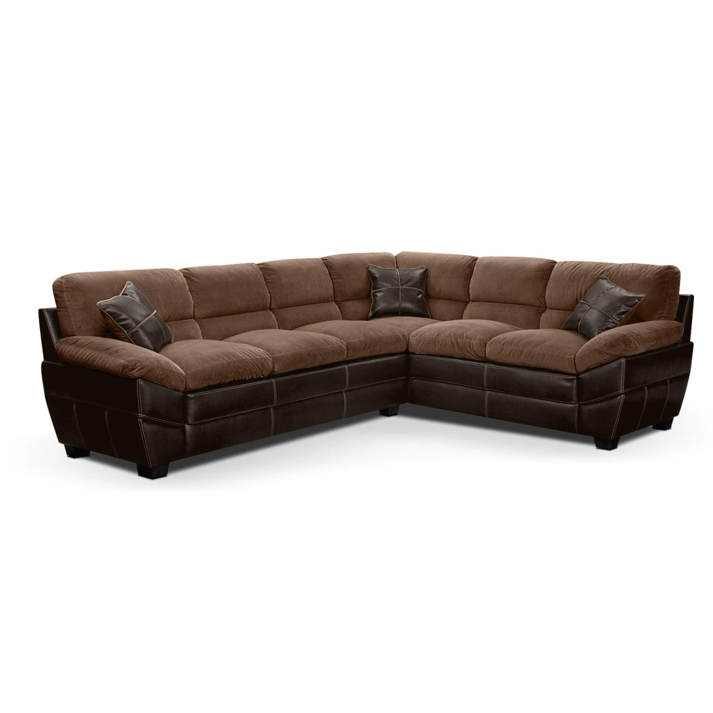 sectional sofa value city furniture murah di cianjur