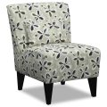 Living room furniture meadow accent chair