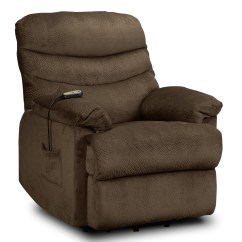 Power Lift Chair Recliner Ohio State Office Bradey Mocha Leon 39s