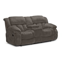 Dual Reclining Sofa And Loveseat Slip Cover Park City Upholstery Value