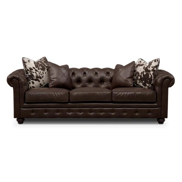 Madeline Sofa - Chocolate City Furniture
