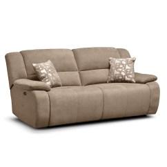 Sofa Power Recliner Dark Grey Decorating Ideas Value City Furniture