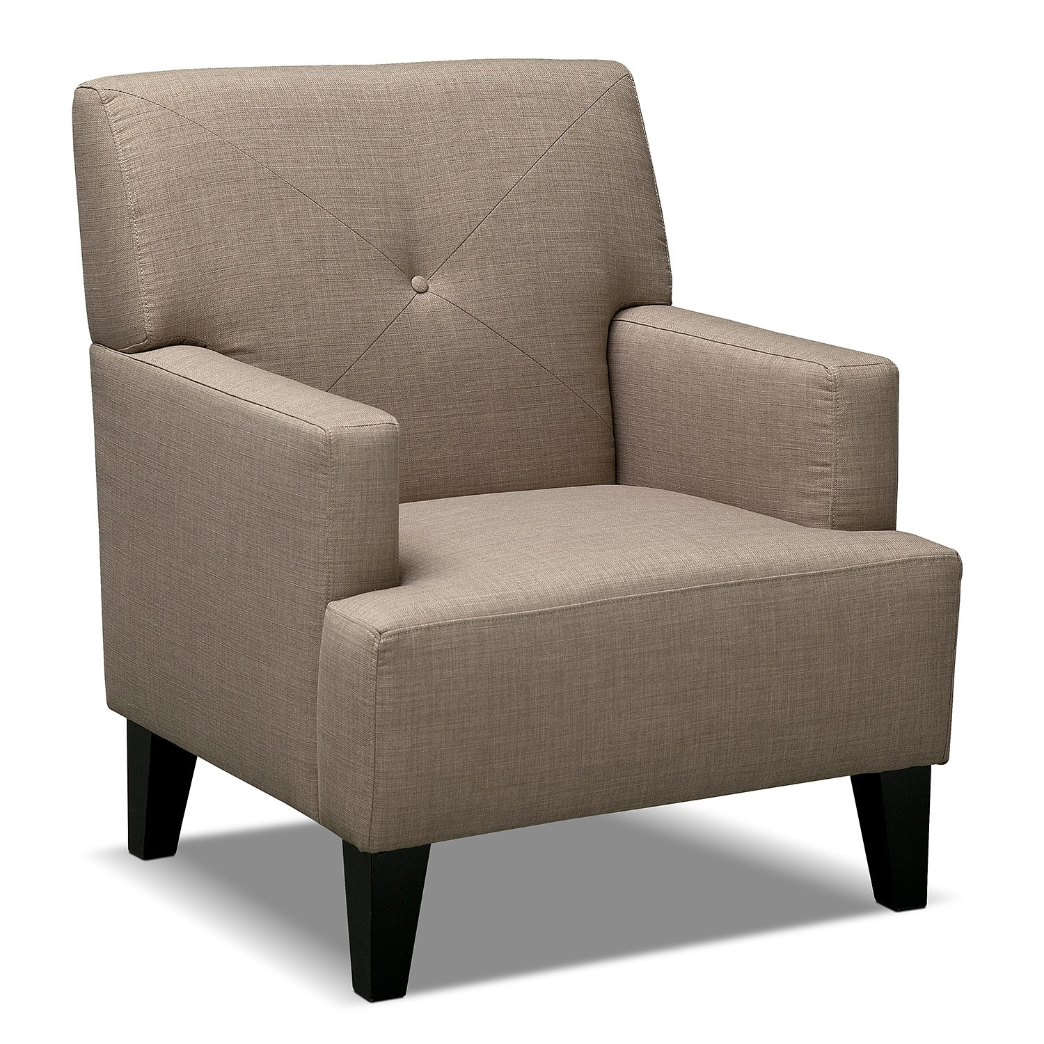 living room chair discount kitchen chairs avalon accent wheat value city furniture
