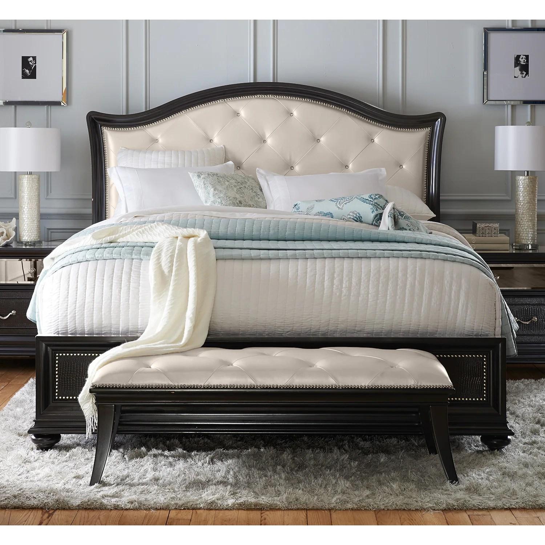 Marilyn Queen Bed
