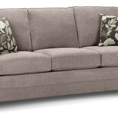 Leon S Sofas Slipcovers For Sofa Bed Bath And Beyond Agnes Taupe 39s