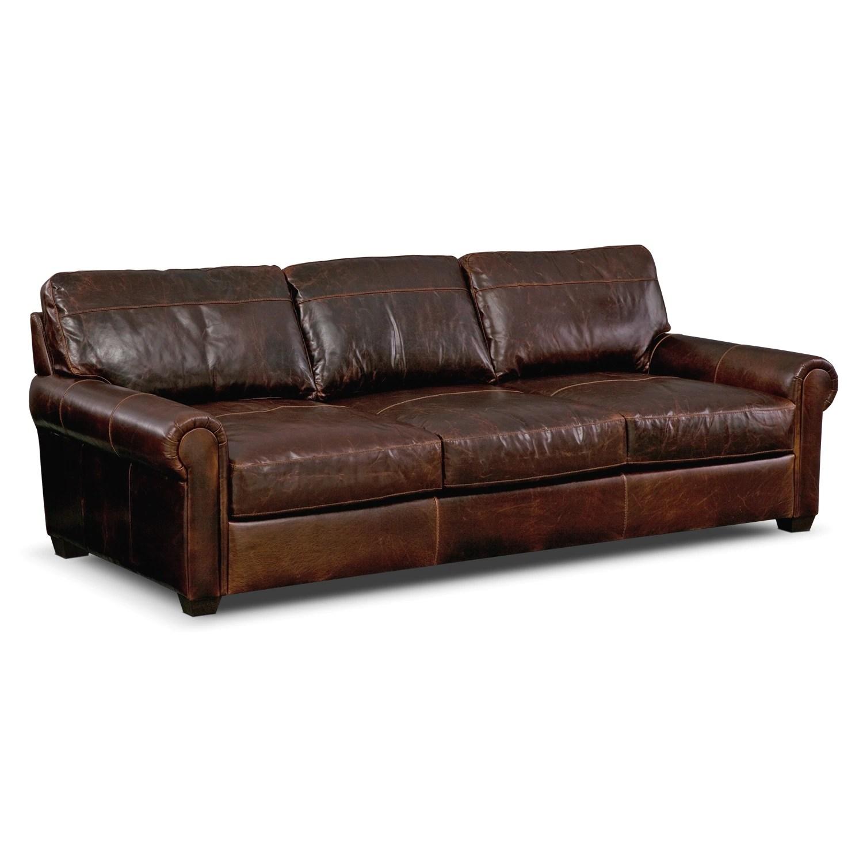 Pullman Sofa