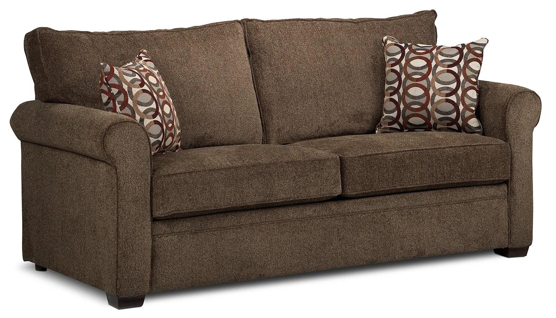 leon s sofas jual sofa bed murah di bandung beds canada serta augustine convertible