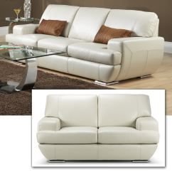 Off White Sofa Sets Sofas San Francisco Bay Area Miranda Leon 39s