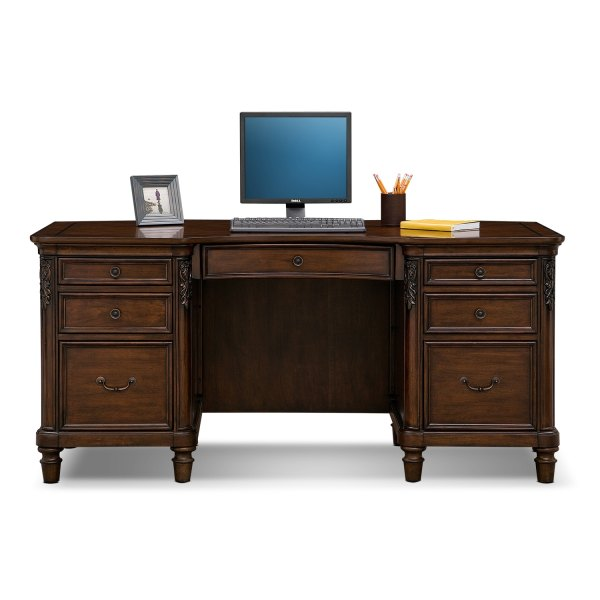 Home Office Furniture Executive Desk