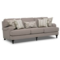 Candice Sofa | Value City Furniture
