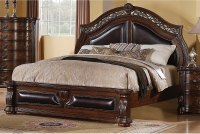Morocco King Bed | The Brick